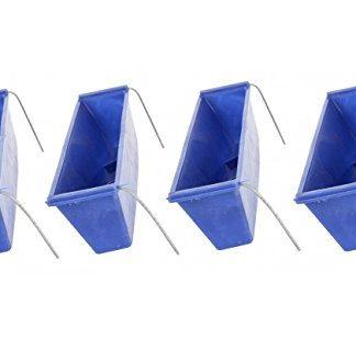 bebederos para cestas de transporte de palomas